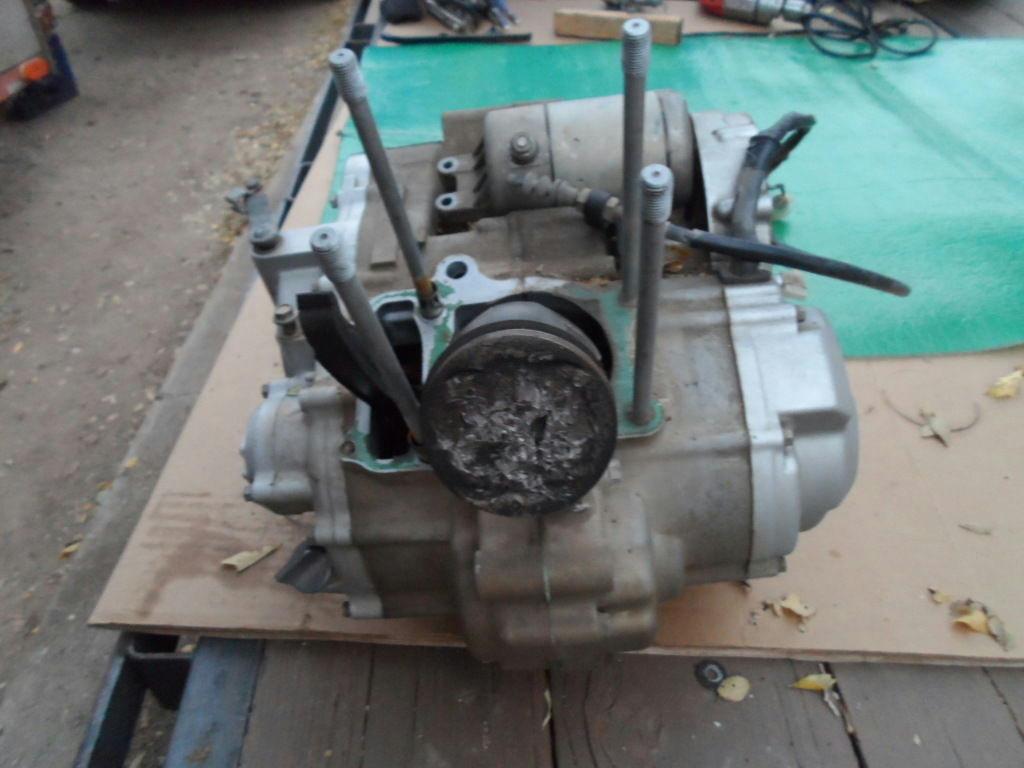 300ex Engine Honda Replacement Parts Find Diagram 9398 Trx300ex Bottom End Trx Used