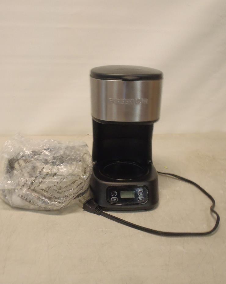 Farberware 103743 5 Cup Coffe Maker eBay