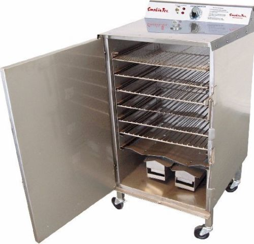 Smokintex bbq smoker stainless steel commercial or home