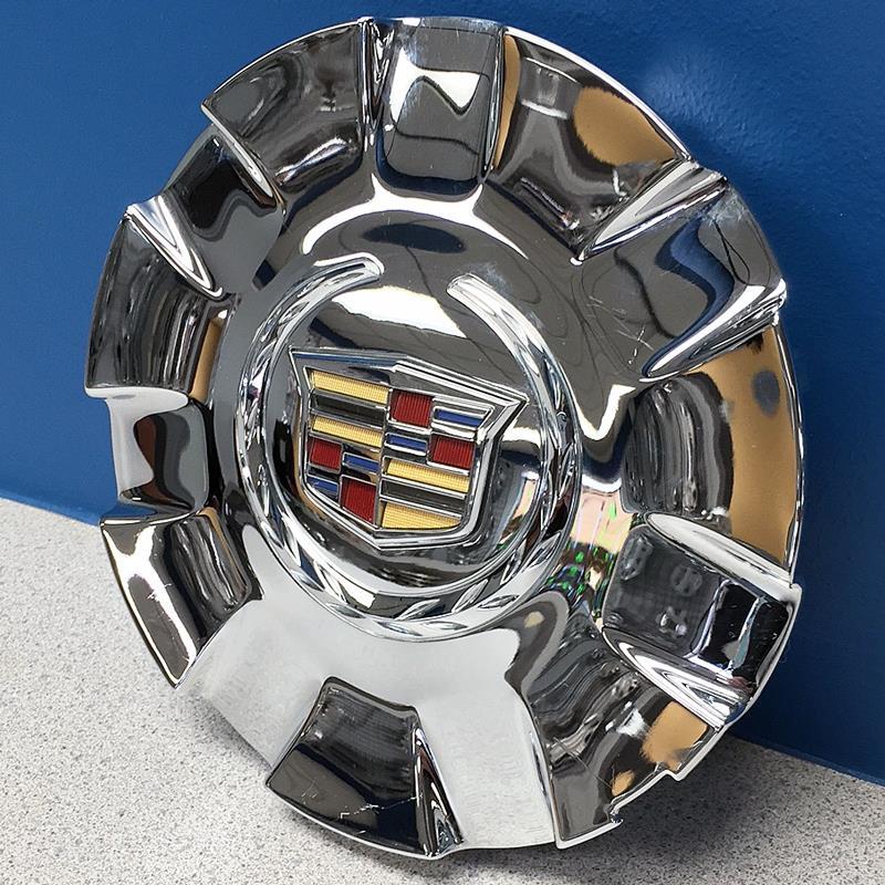 """ONE 2015 Cadillac Escalade # 4737A 20"""" 14 Spoke Rim Chrome"""
