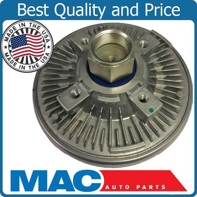 PICKUP RAM 2500 /& 3500 00-02 5.9L DIESEL TURBO Engine Cooling Fan Clutch