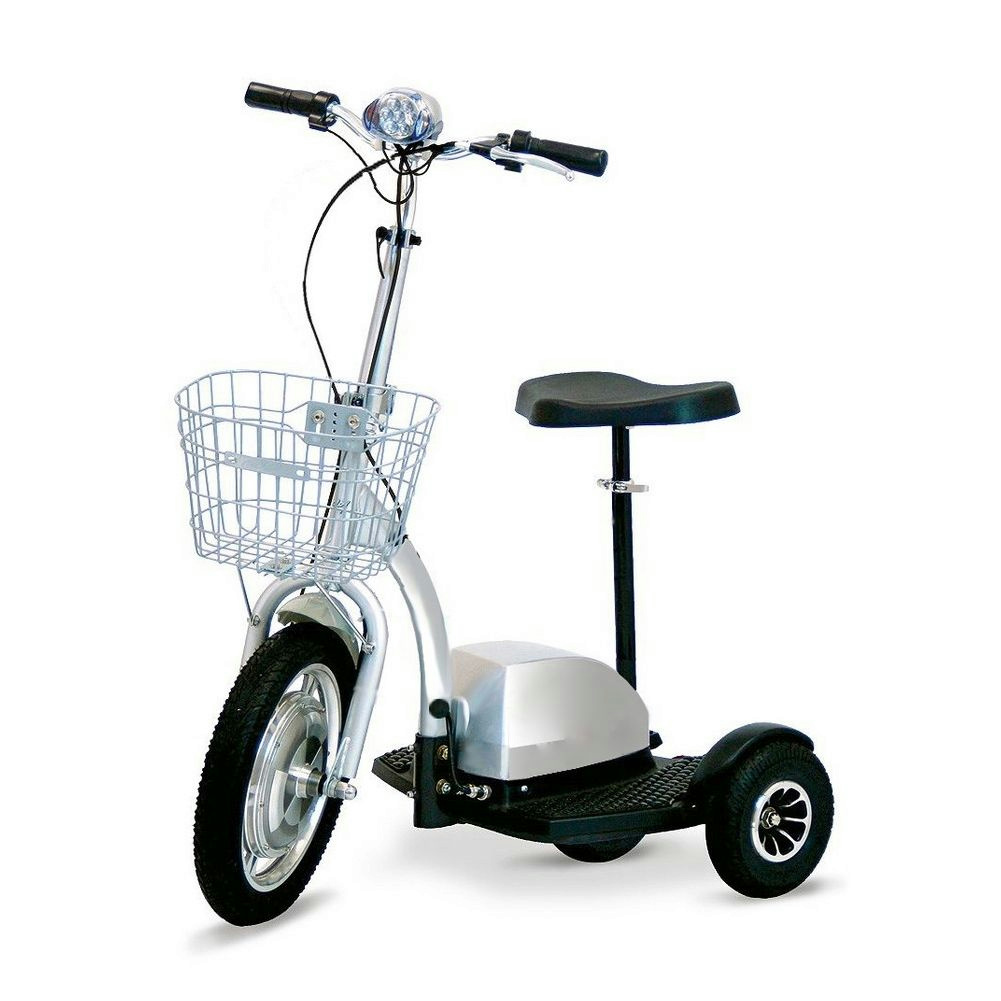3 Wheel Premier Electric Scooter Mobility Scooter
