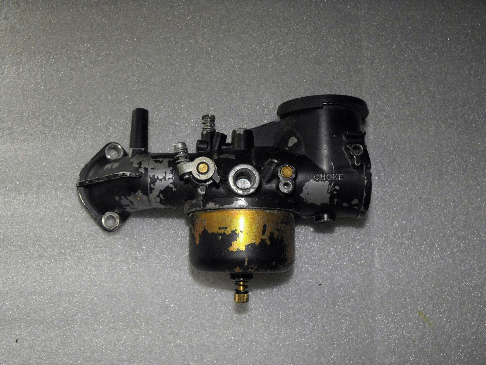 Briggs And stratton 8 Hp Carburetor parts Vanguard 16 Hp Manual