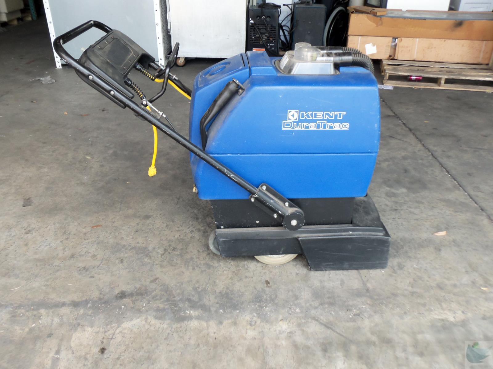 Carpet Extractor: Kent Carpet Extractor