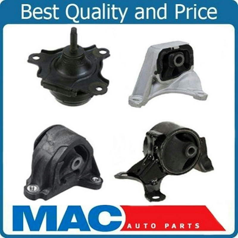 Engine & Manual Transmission Mounts For Acura RSX Type S