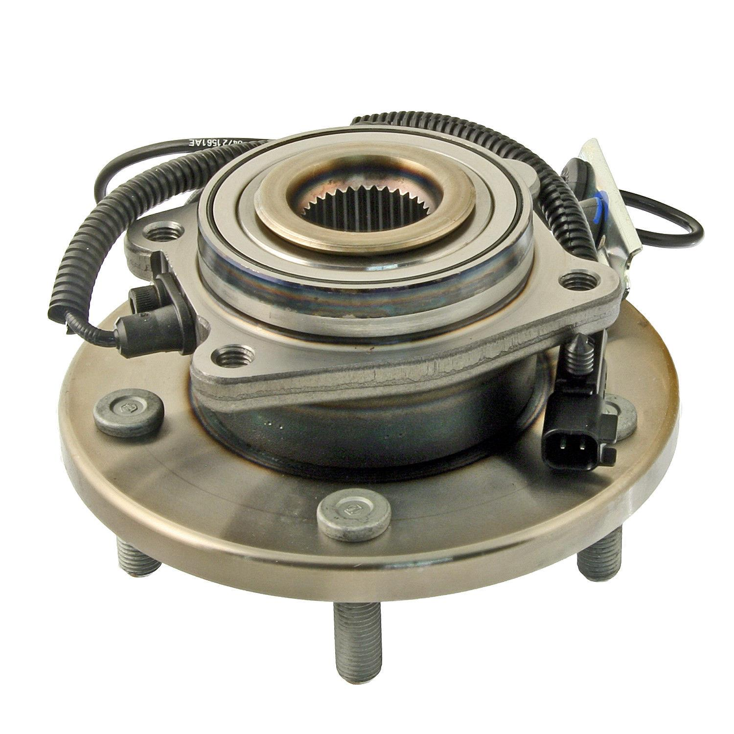Wh513273 08 14 Town Amp Country Grand Caravan Front Wheel