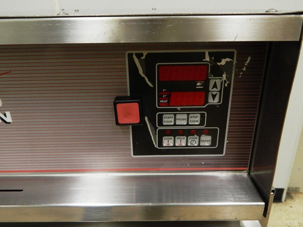 Wittco Electric Cook Amp Hold Oven Model Ad 151 Ebay