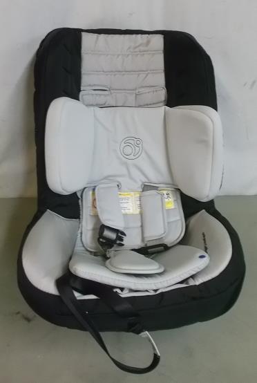 orbit baby g3 toddler convertible car seat black dom9 20 14 retails 379 99 069339000006 ebay. Black Bedroom Furniture Sets. Home Design Ideas