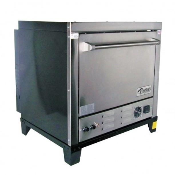 New Peerless Countertop 3-Deck Electric Pizza Oven, Model CE131