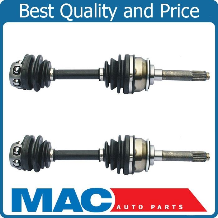 AINTIER ATV CV Axle Shaft replacement for Front Left Right Axle Shaft Assemblies Driving Shaft CV Boot joints 1995-2003