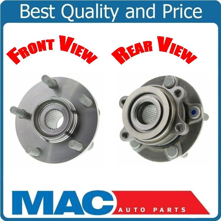 Front Wheel Hub Assembly Wh513298 For Nissan Quest 2013