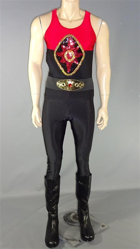 Flash Gordon Ted 2