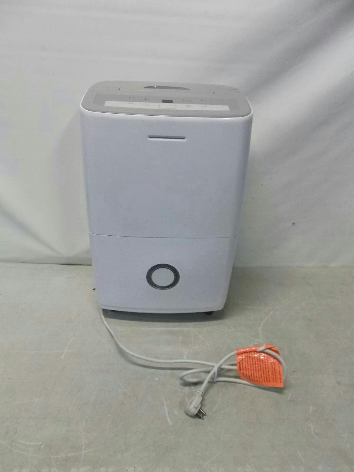 FFAD7033R1 EnergyStar Dehumidifier w/Humidity Control 70 pint $302.25 #9D492E