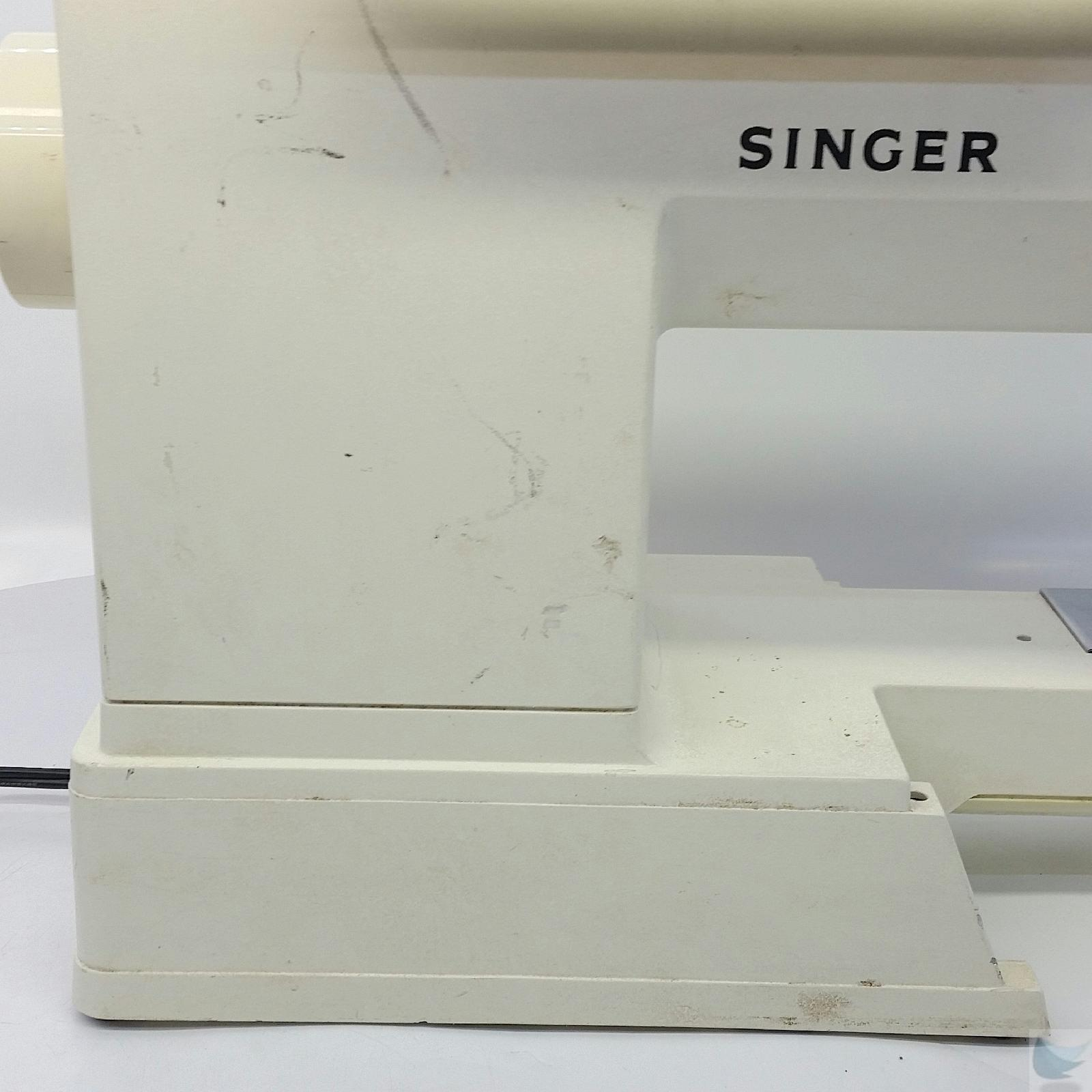 singer model 6233 sewing machine