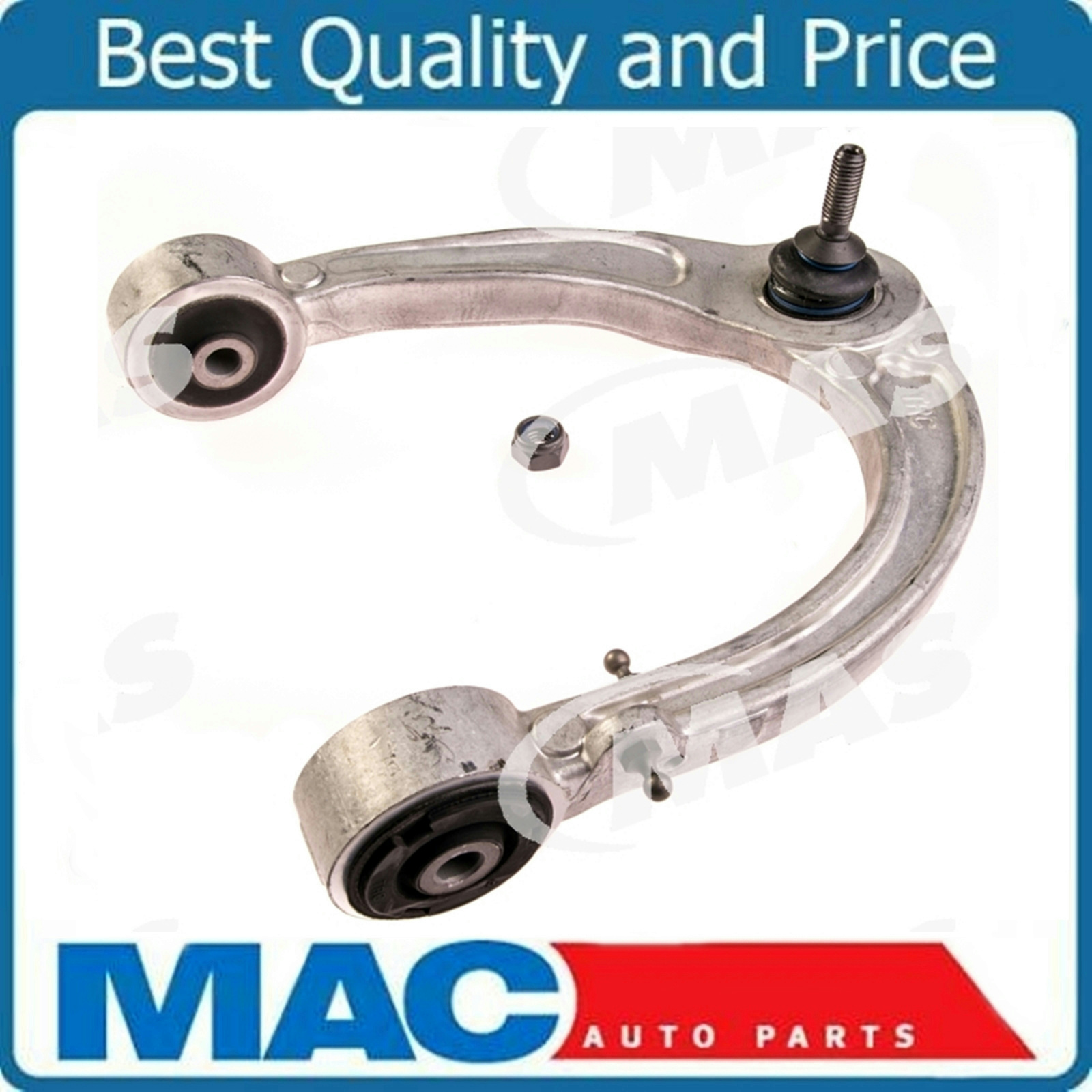 Front Passenger Upper Control Arm W/ Ball Joint RH For