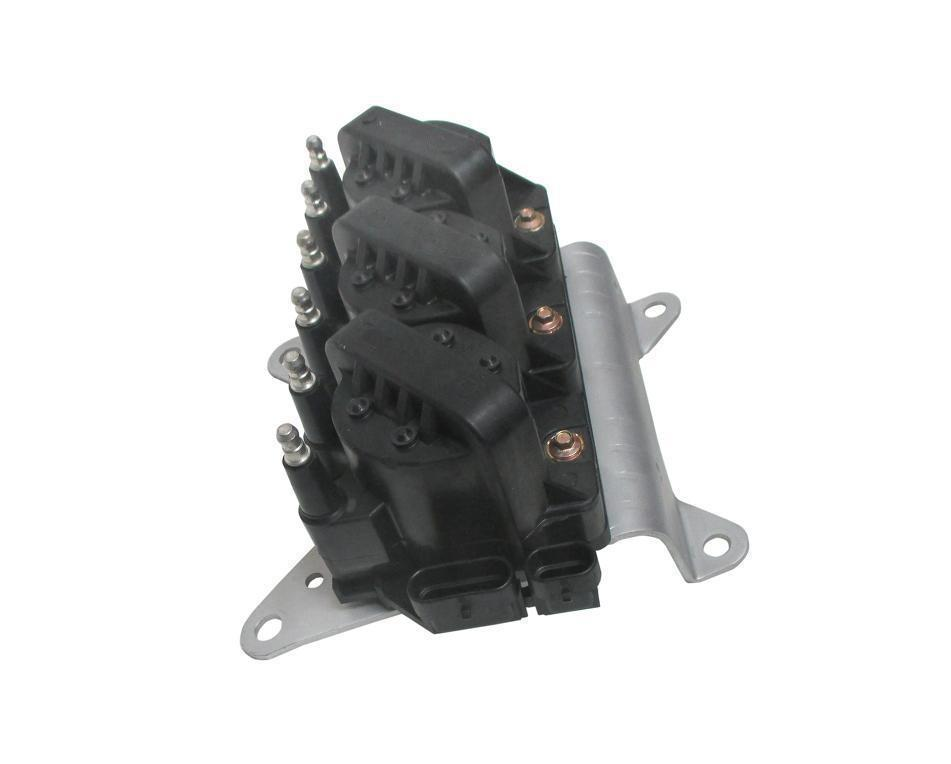 New Oem Gm Ignition Module With Igniton Coil Packs