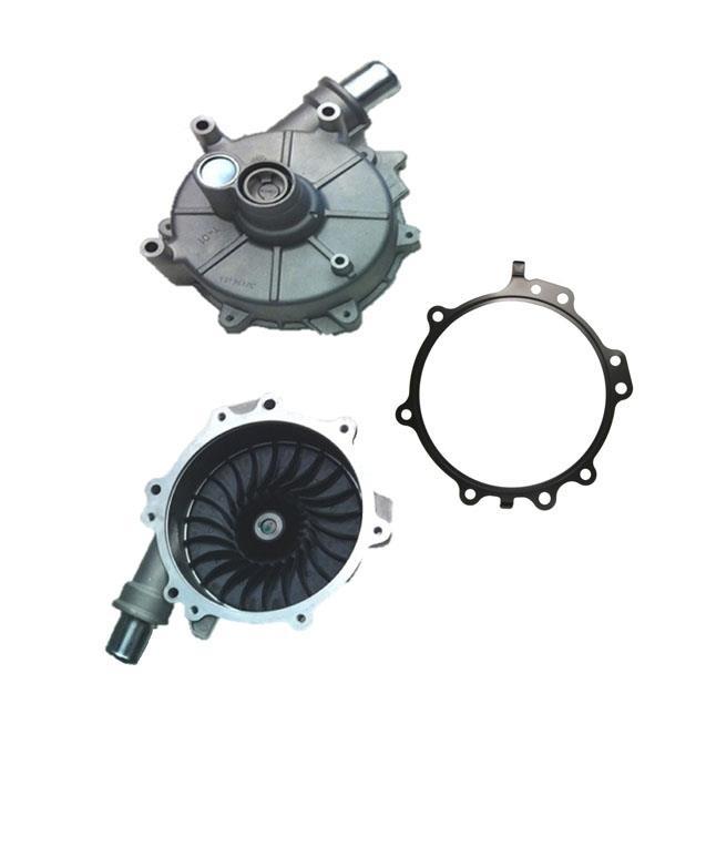 on 2006 Mercury Montego Engine Parts