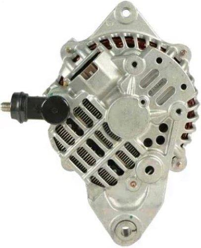 Removing Alternator From A 2006 Subaru Legacy Buy 45