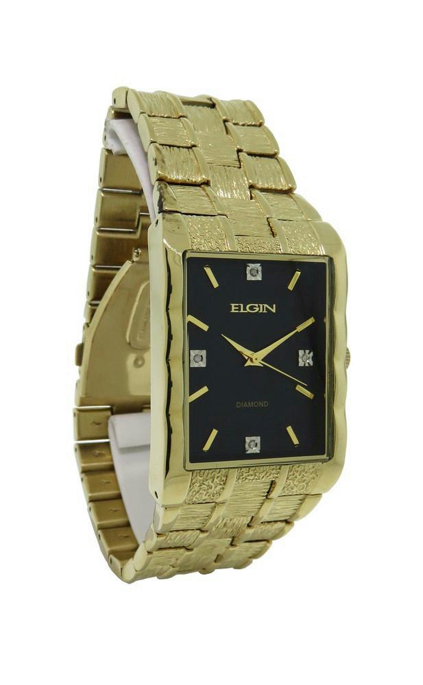 Black Diamond Brand Watches