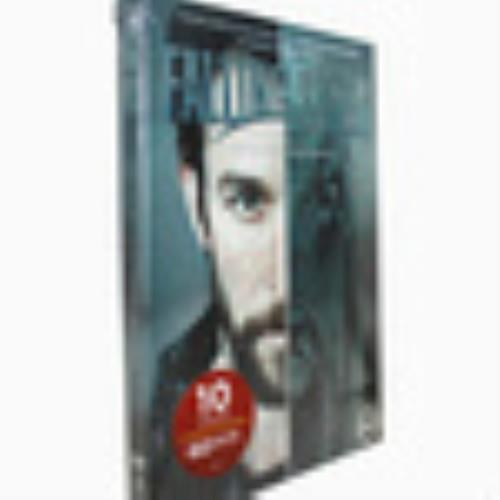 Falling-Skies-The-Complete-Fifth-Season-DVD-2016-3-Disc-Set-NEW