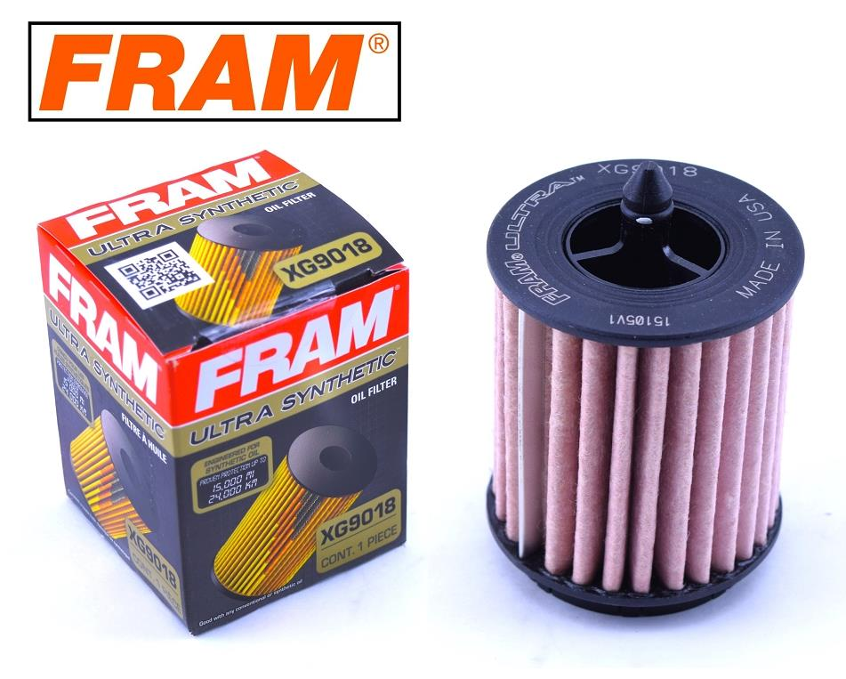 small fram inline fuel filters fram fuel filters applications fram ultra synthetic oil filter - top of the line - fram's ...