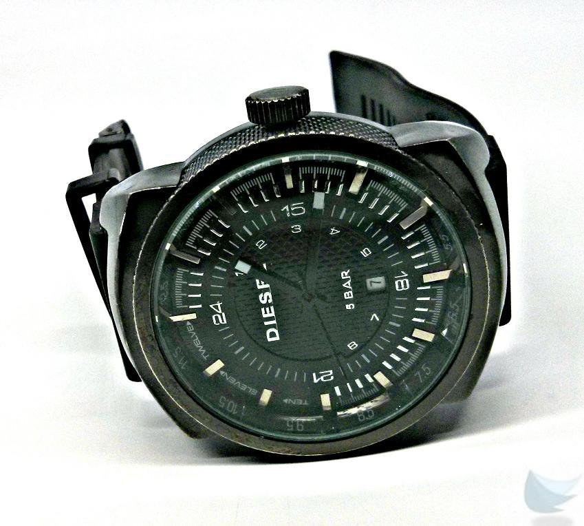 85c1f1c45aa3 reloj diesel only the brave 5 bar