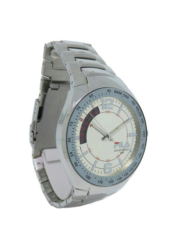fila watch. up to 5 atm fila watch