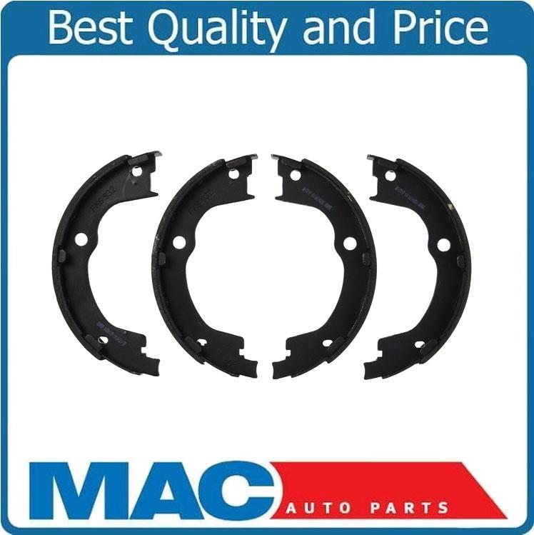 Parking Brake Shoe-Dash4 Set Rear Dash 4 Brake B782