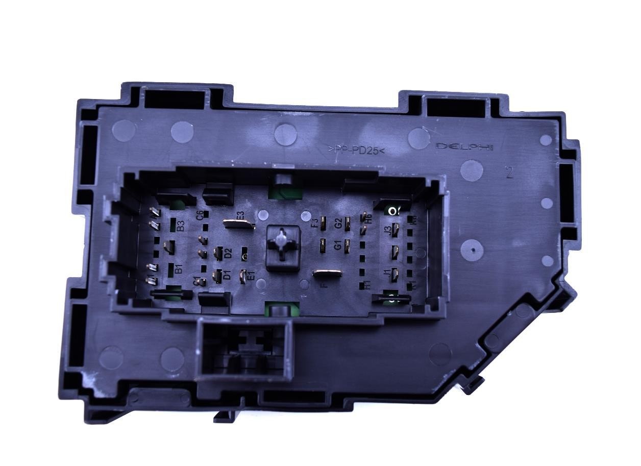 07 Chevy 2500hd Auto Parts Diagrams