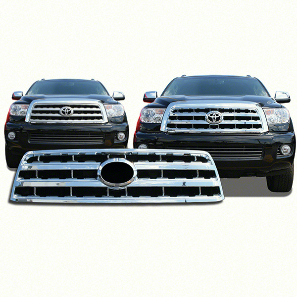 2019 Toyota Sequoia Limited: FITS 2008-2019 Toyota Sequoia SR5 Limited Platinum # GI62