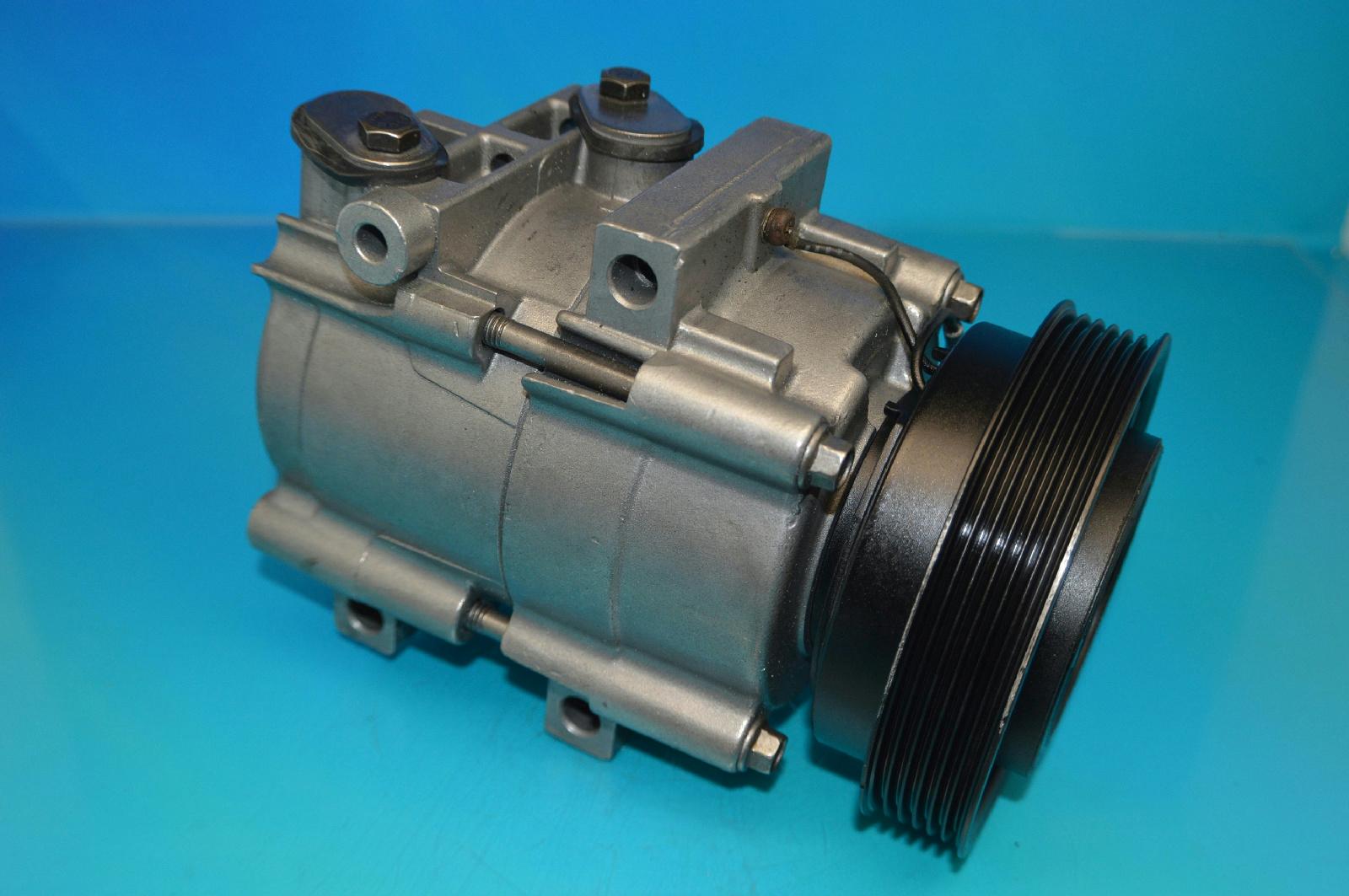 A//C Compressor Clutch 57198 fits 2003-2006 Hyundai Santa Fe 3.5L Reman
