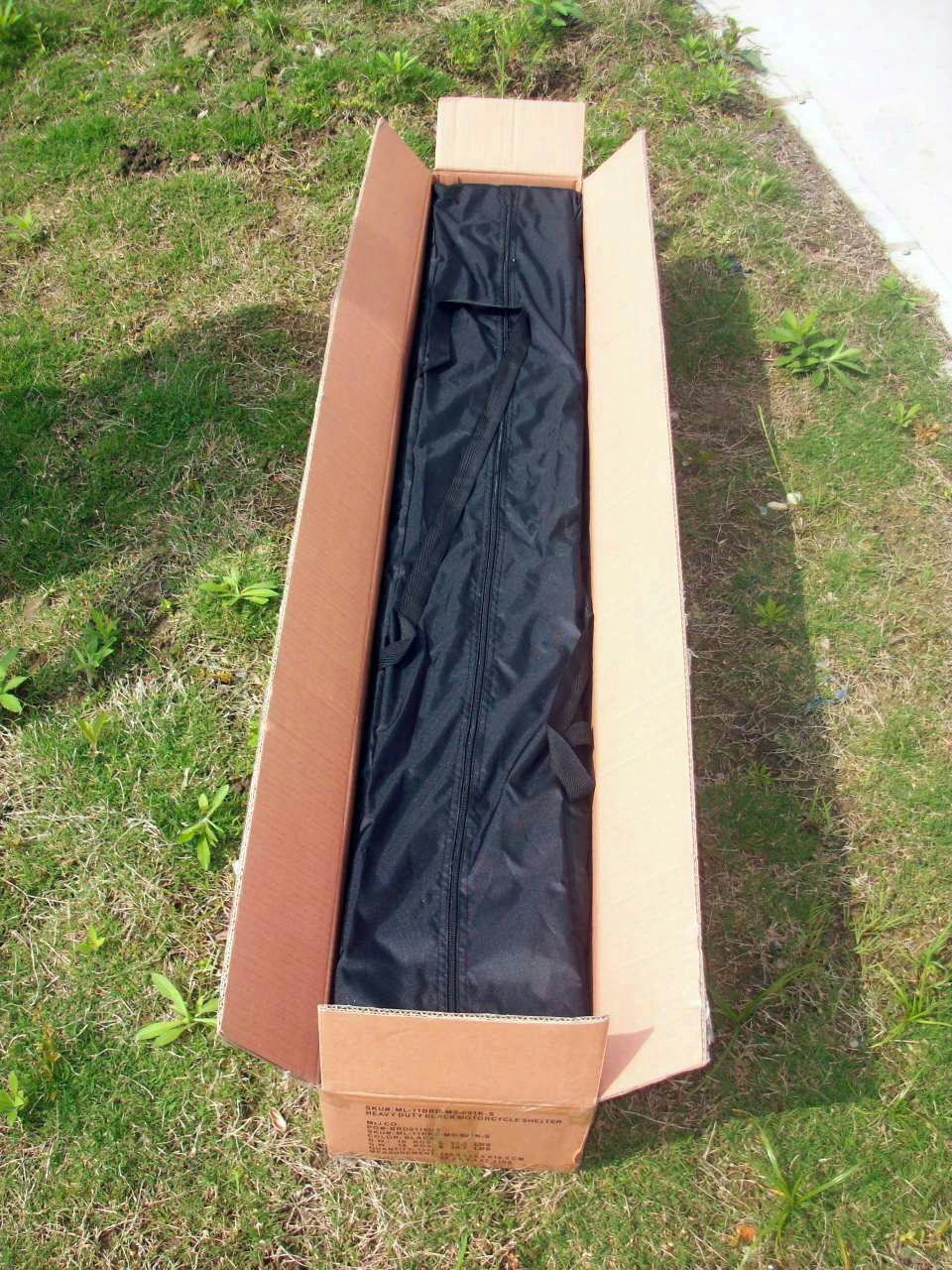 Quictent-Heavy-Duty-Motorcycle-Shelter-Shed-Tourer-Cover- & Quictent® Heavy Duty Motorcycle Shelter Shed Tourer Cover Storage ...