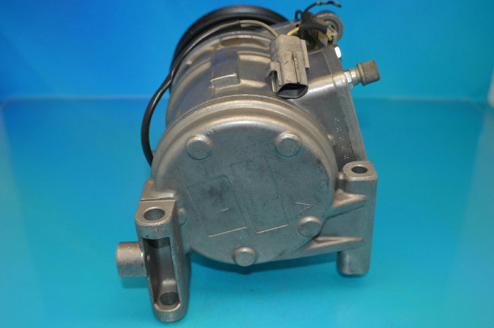 One Year Warranty R77382 A//C Compressor for  Lexus 1993-1997 GS300