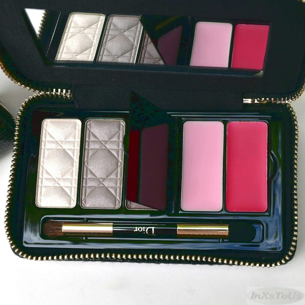 Dior Holiday Couture Collection Pret-a-Porter Nude