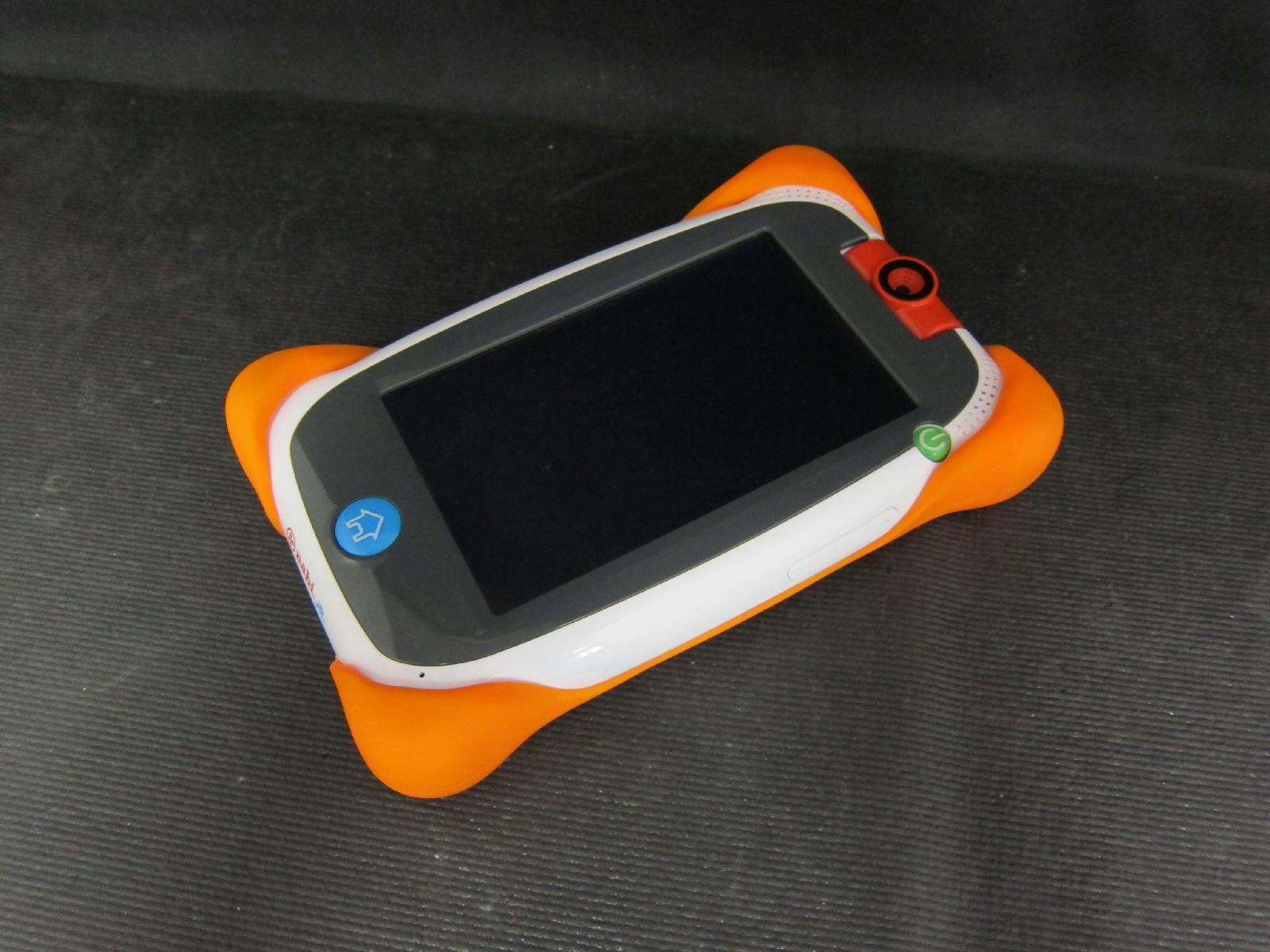 Nabi Jr 4 Quot 16gb Nikelodeon Nabijr Nv5b Kids Tablet Used C