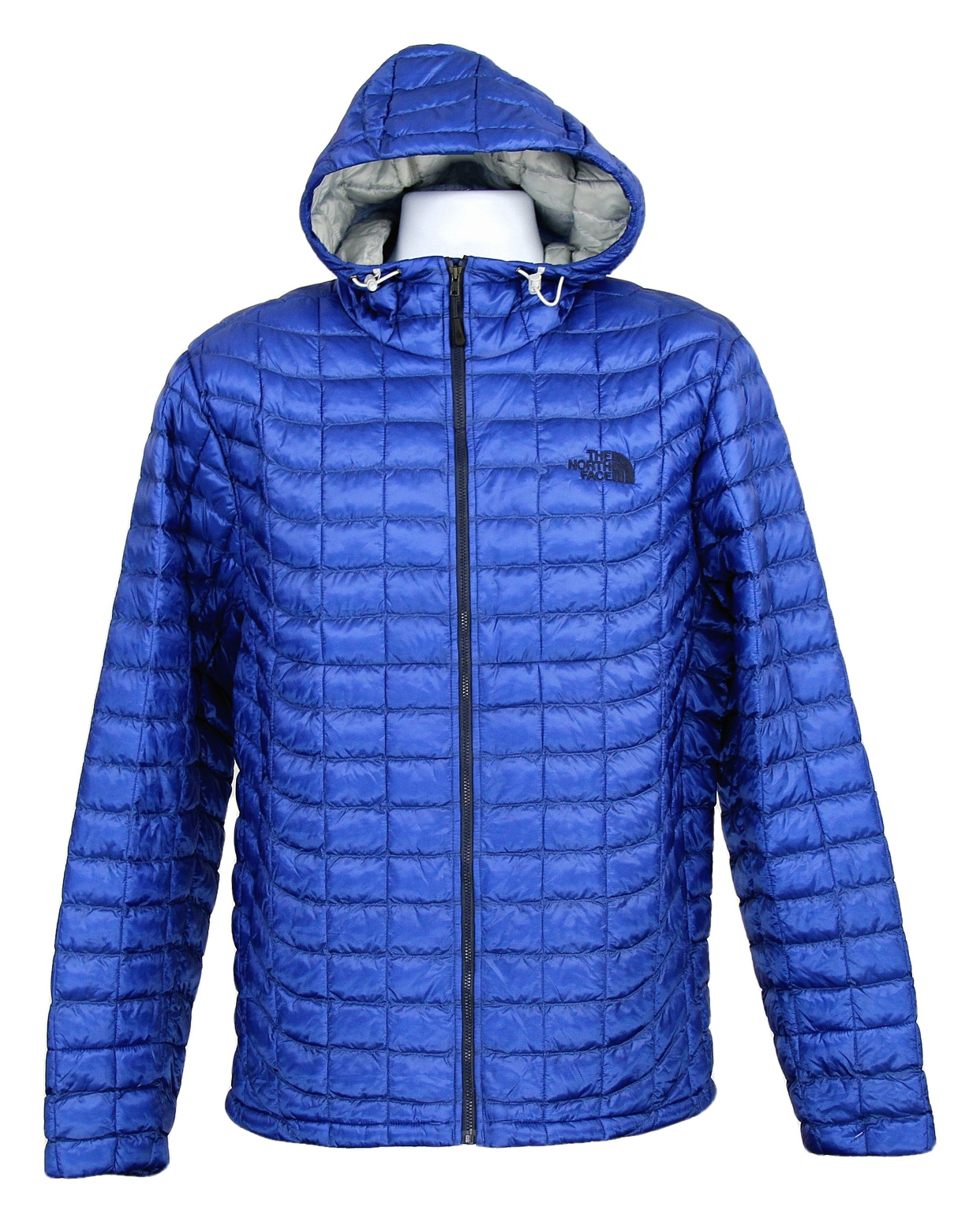Balance Ball Xxl: The North Face ThermoBall Hooded Insulated Jacket Sz XXL