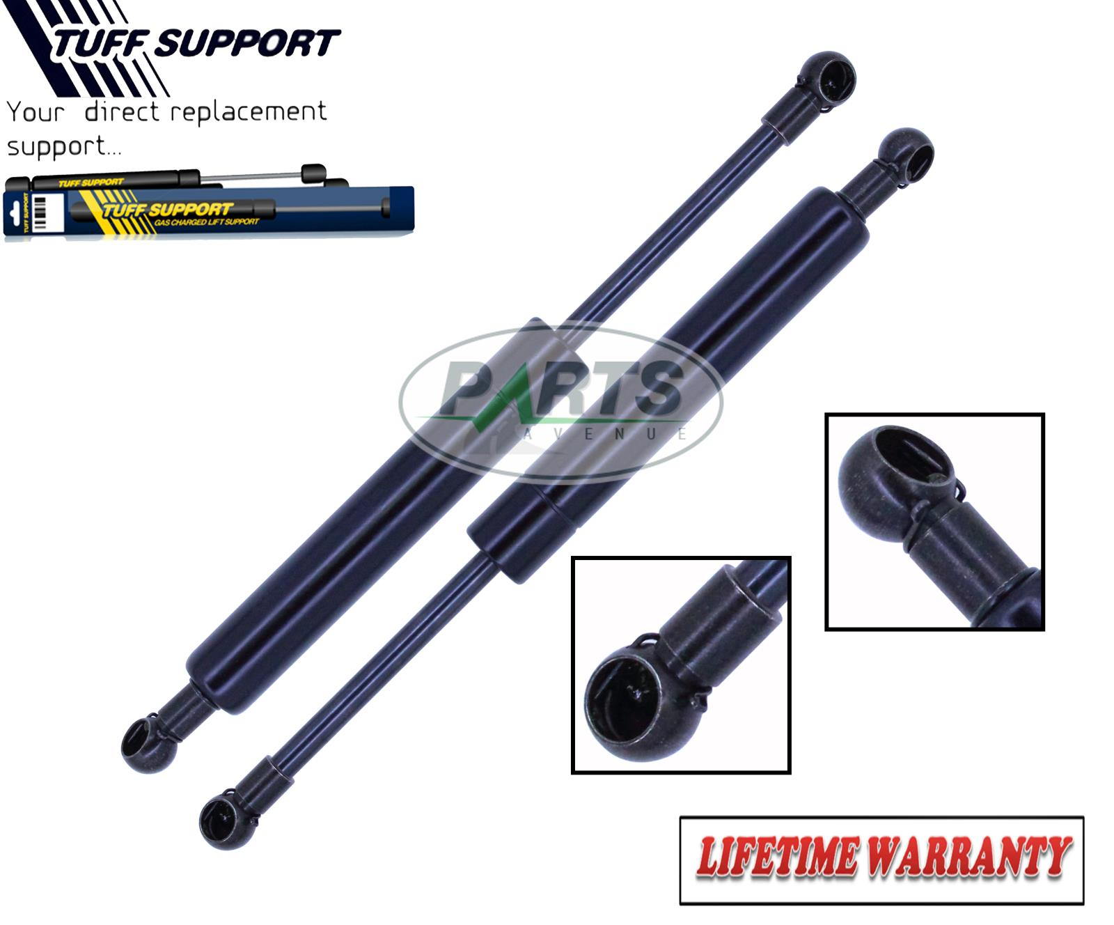Qty2 Rear Liftgate Hatch Tailgate Lift Supports Struts For Ford Freestar 2004-07