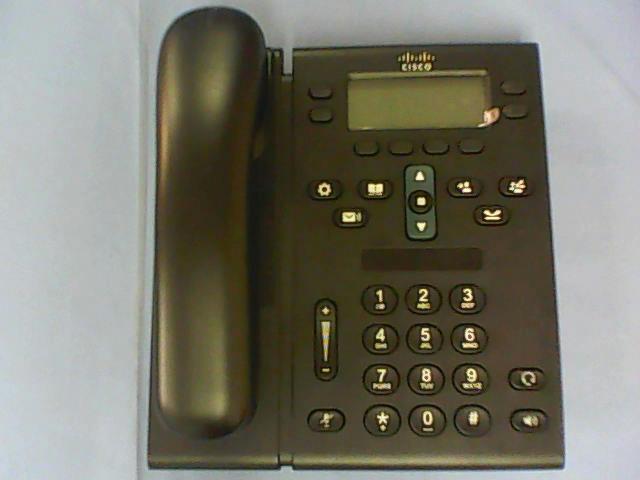 Cisco Phone 6945 manual