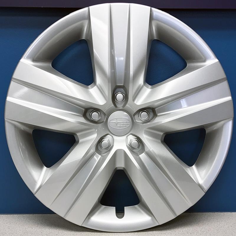 "ONE 2015-2019 Subaru Legacy # 60545 17"" Hubcap Wheel Cover"