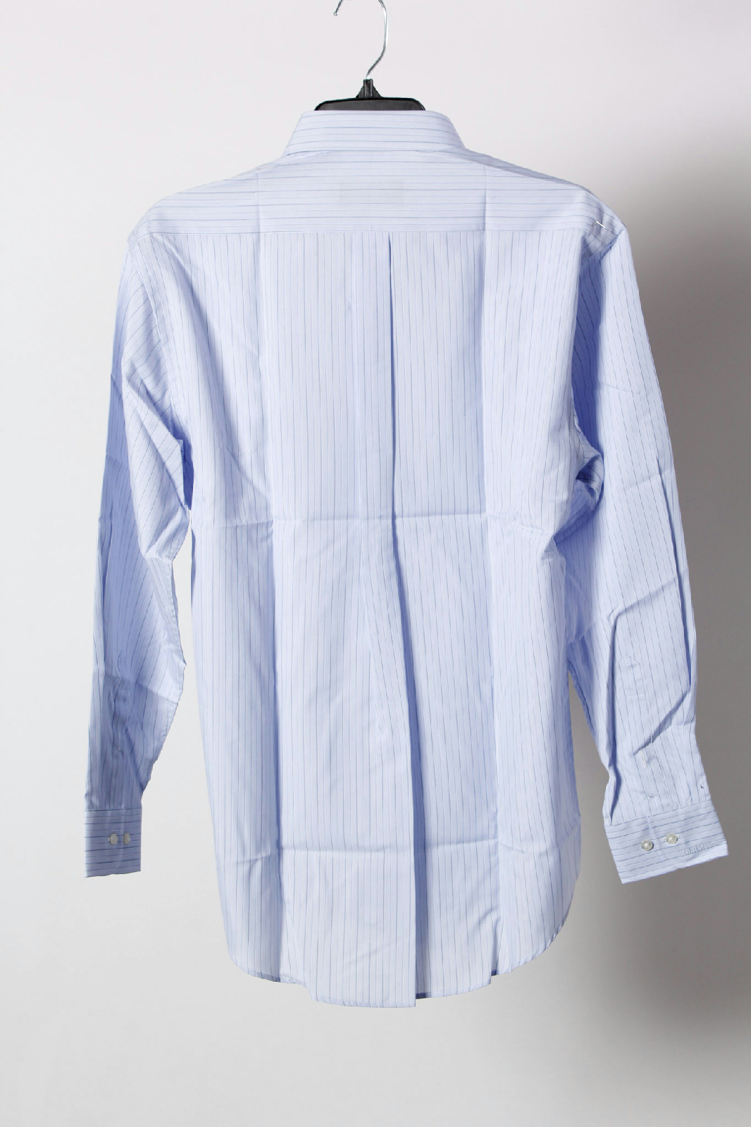 Alfred Dunhill Cotton Blue Long Sleeve Men 39 S Casual Button