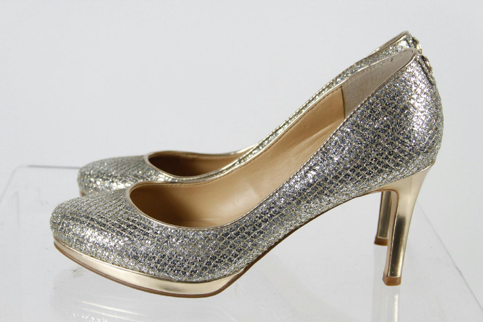 Ivanka Trump Silver Sh... Ivanka Trump Shoes Online