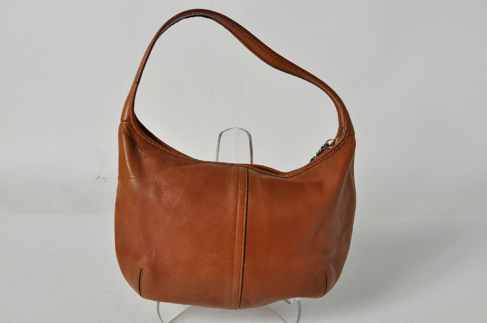 f1020fa1119d Coach Brown Leather Hobo Bag | Stanford Center for Opportunity ...