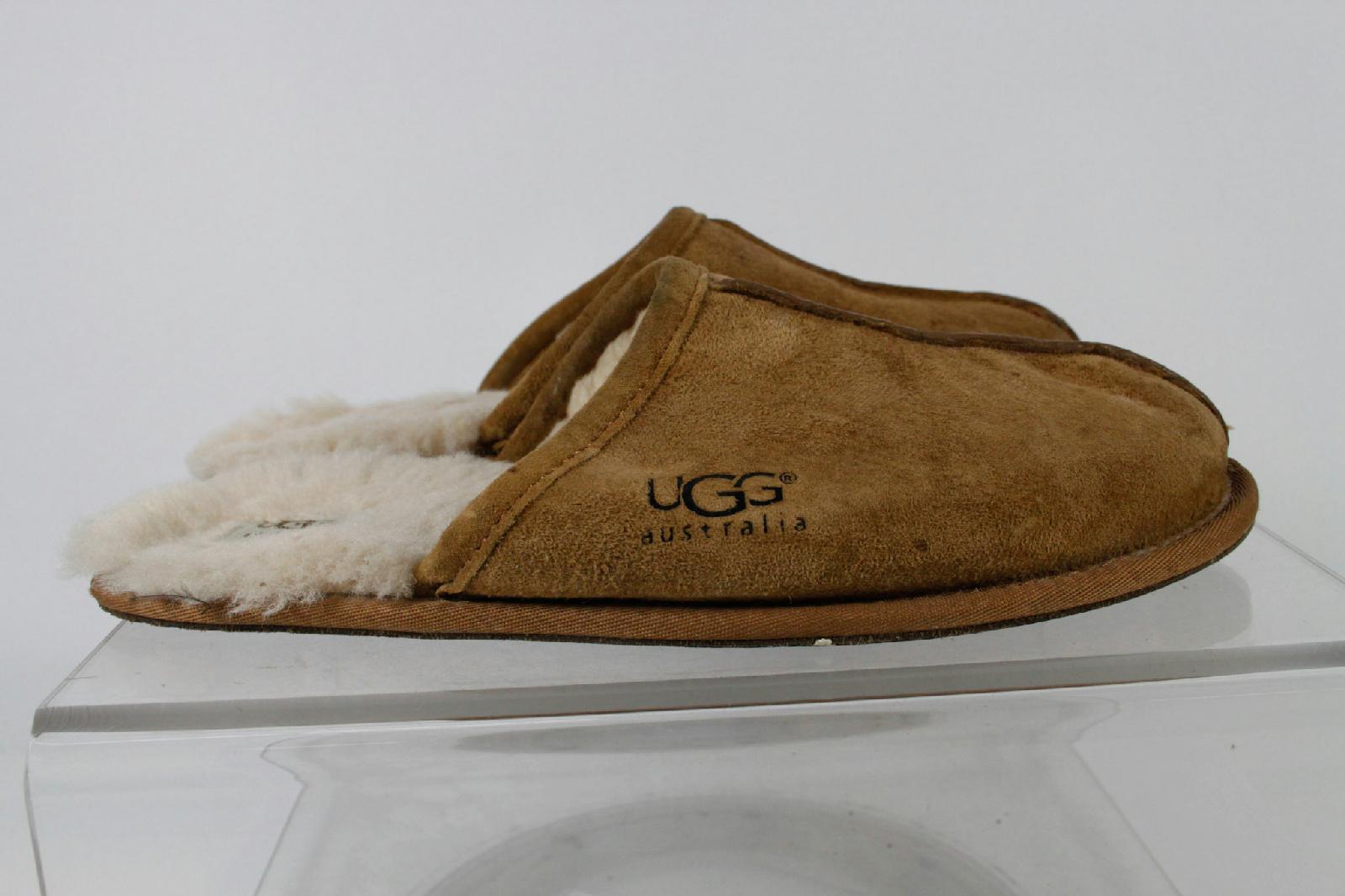 ugg australia shoe size