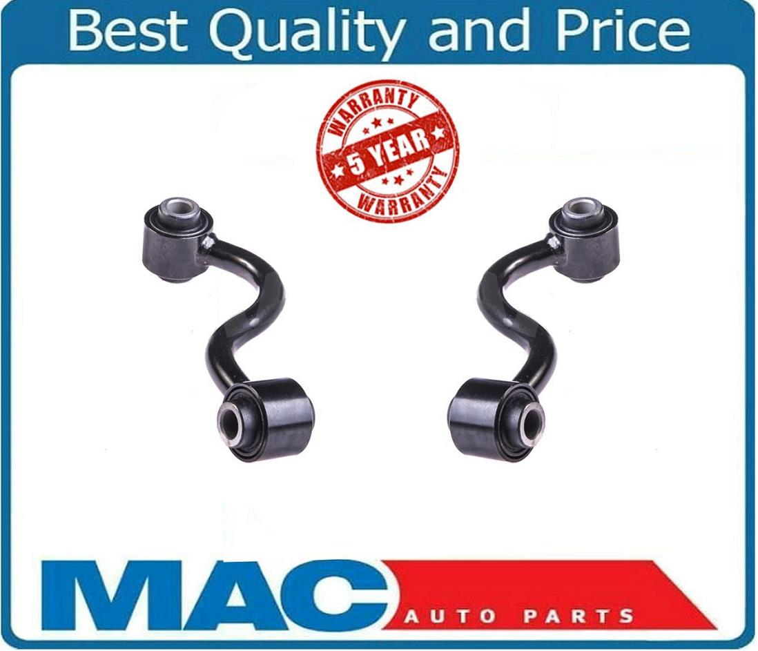 Rear Left /& Right Stabilizer Links Fits Nissan Rogue 08-16 Rogue Select 14-15