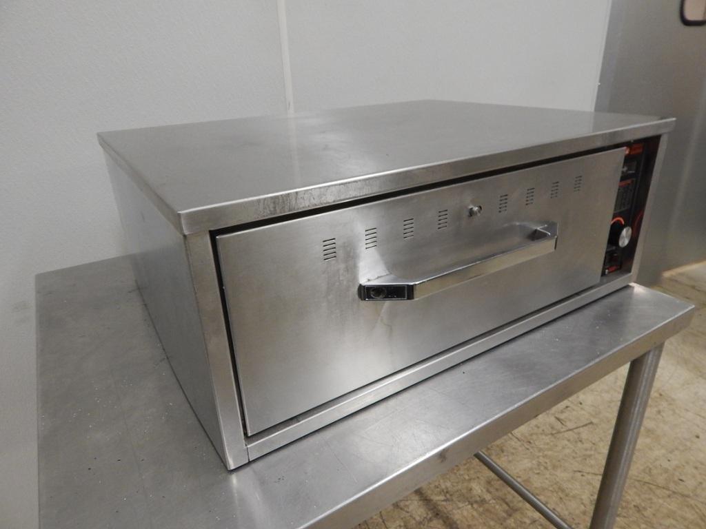 hatco 1 drawer electric food warmer 115 volt hdw 1. Black Bedroom Furniture Sets. Home Design Ideas