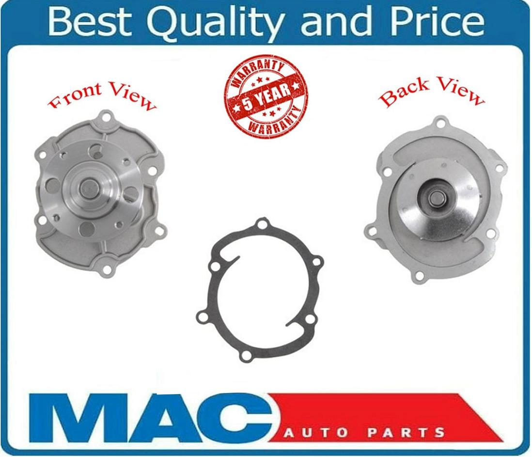 Five Years Warranty 3.6 Liter Engine Premium Quality Engine Water Pump for 2008 Cadillac CTS
