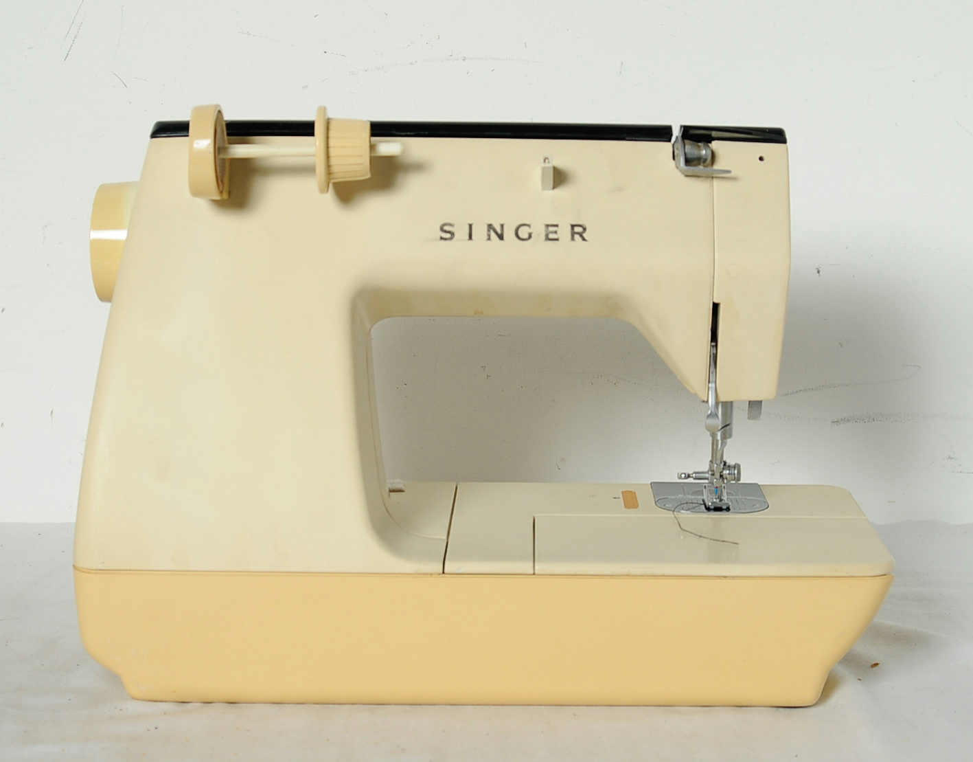 electronic foot sewing machine