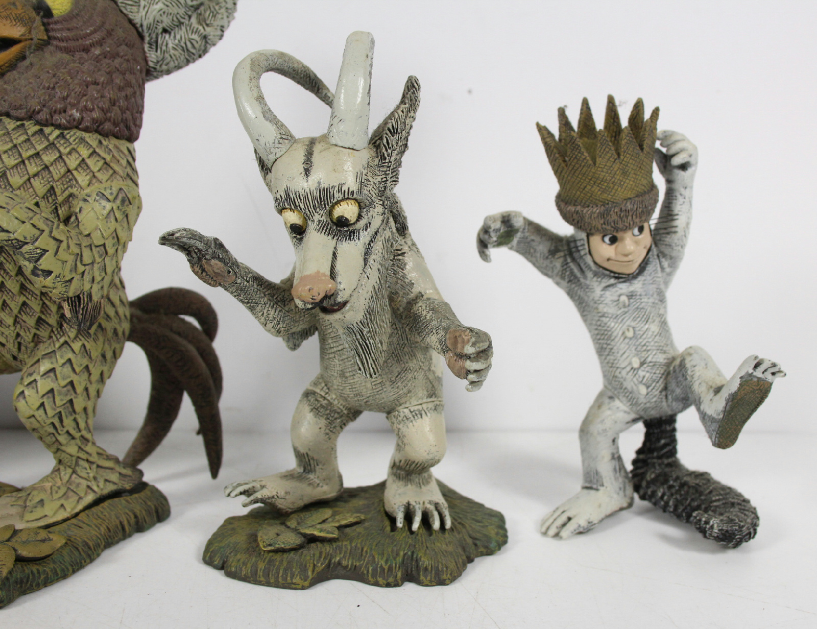 Toys Where The Wild Things Are 52