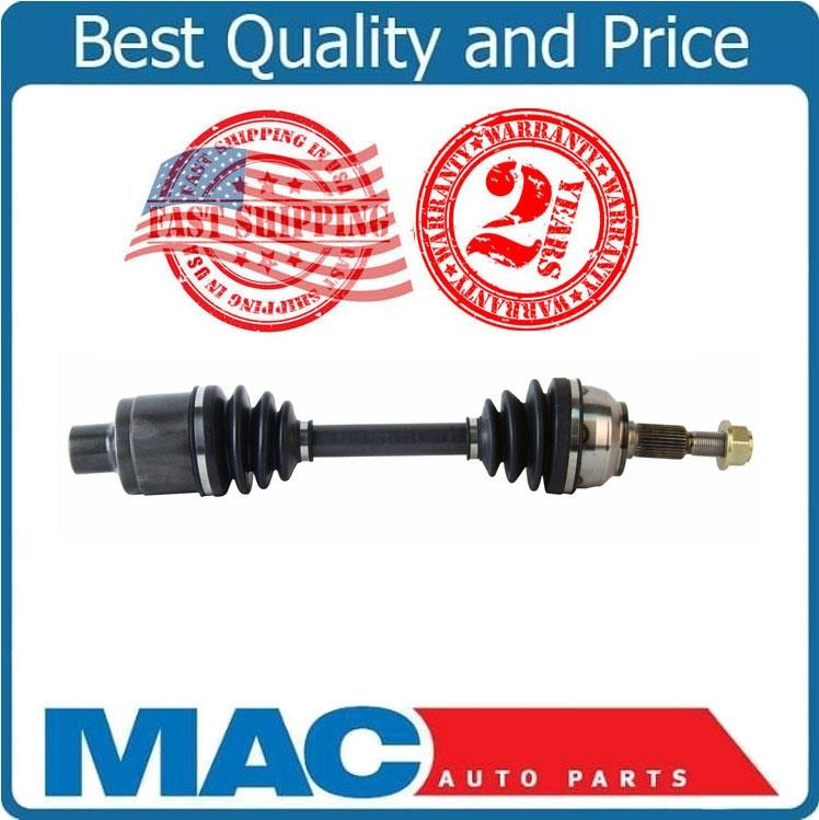 CV Joint Half Shaft Axle Assembly GSP North America Brand New