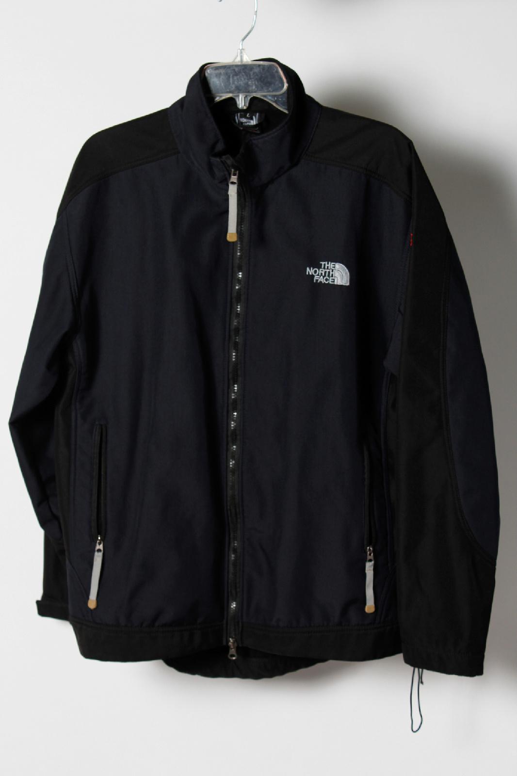 5d22ccf9c6 ... switzerland genuine the north face s m mens summit series windstopper  softshell jacket black. eur 13954 ...